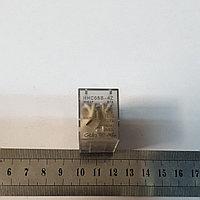 Реле 220VAC 4 группы контактов 3А HHC68A-4Z