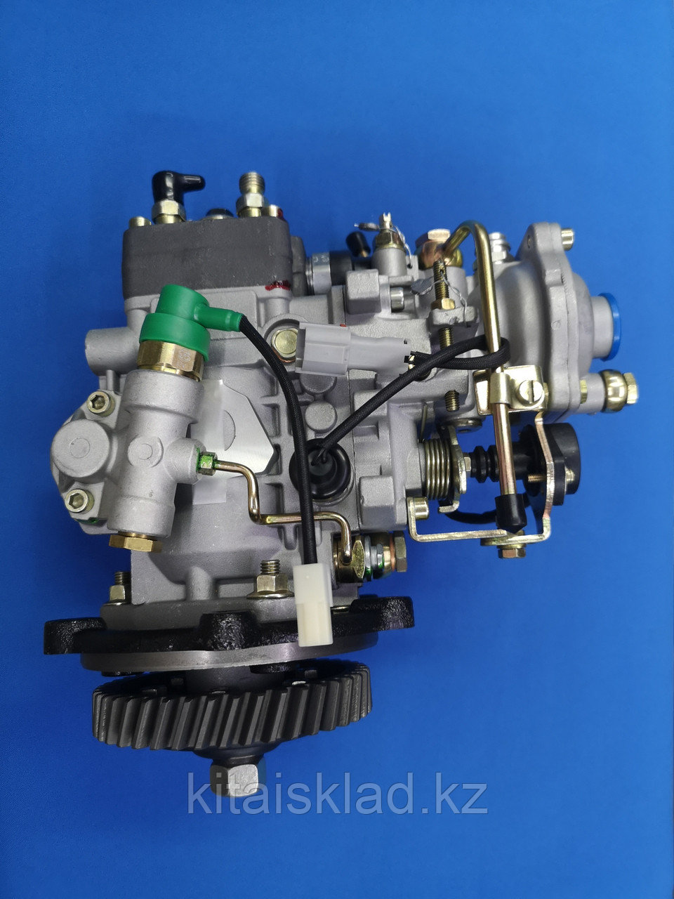 ТНВД VE4/11F1900L017 топливный насос высокого давления 4JB1