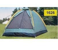 Туристическая Палатка 2-х местная LanYu 1626 (220x150x135см)