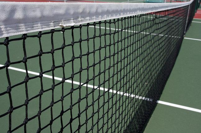 Сетка для большого тенниса, фото 2