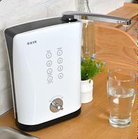 Бытовой прибор ионизатор проточной воды KYK Hisha
