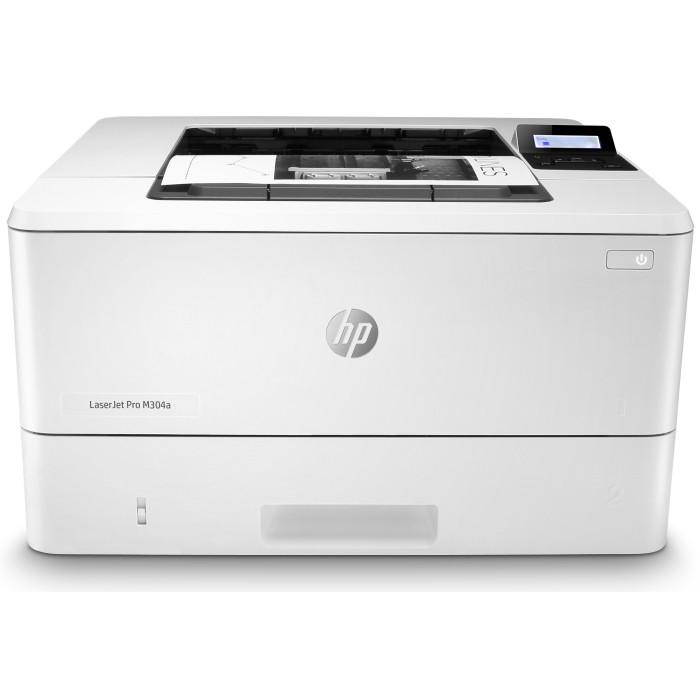 HP W1A66A принтер лазерный черно-белый LaserJet Pro M304a, A4