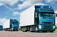 Автомобильные перевозки грузов из Китая.