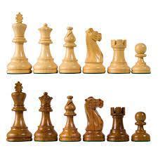 Шахматные фигуры бОЛЬШОЙ