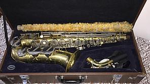 Продам саксофон альт