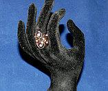 """Кольцо """"Великолепие"""", фото 4"""