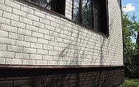 Фасадная панель Grand Line Состаренный кирпич.