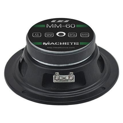 Колонки Alphard  MACHETE MM-60, фото 2