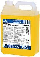 231-5 Multipower E Citrus Концентрат эконом-класса для мытья полов с ароматом цитруса, 5л.