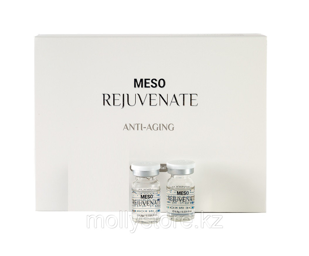 МЕЗО СЫВОРОТКА PHYSIOLAB REJUVINATE (ANTI-AGING)