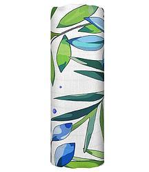 Муслиновая пеленка  DANCING SHRUB 120*120 см