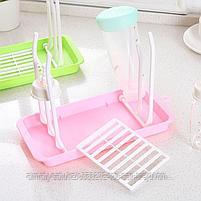 Сушилка для детской посуды(бутылочки,соски,стаканы), фото 2