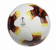 Футбольный мяч EURO № 5