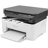 HP 4ZB83A Laser MFP 135w Printer, A4, печать 1200x1200 МФУ, фото 4