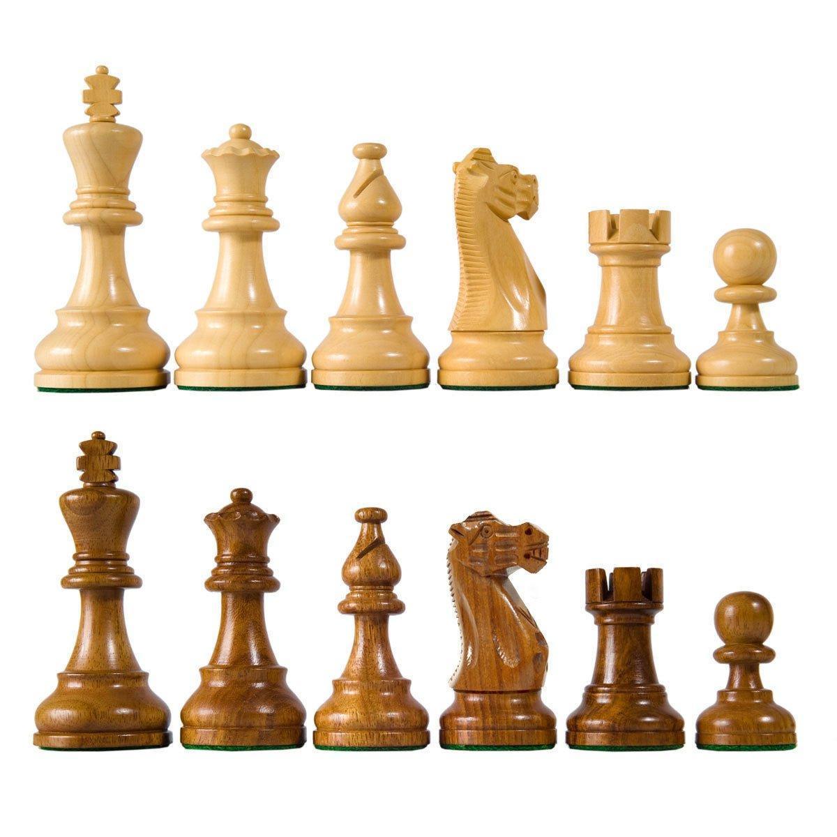 Шахматные фигуры средный