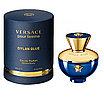Парфюм Versace Dylan Blue Pour Femme 50ml (Оригинал - Италия), фото 2