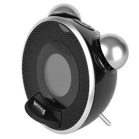 IPod-iPhone акустические док-станции