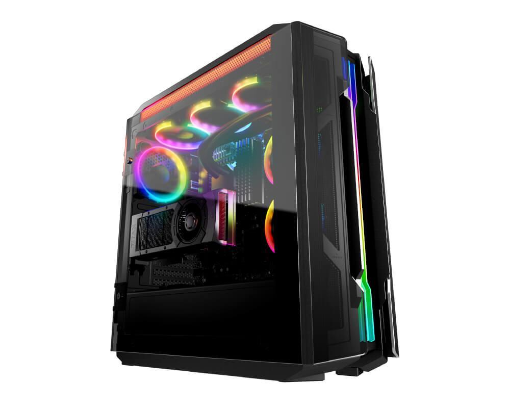 Компьютер SMART, Life Game AMD Ryzen 9 3950X/X570/DDR4 128GB/ SSD 2TB/ Power 1000W