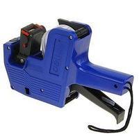 Foska Этикет-пистолет Foska, для ценников 21*12 мм, 8 разрядов.