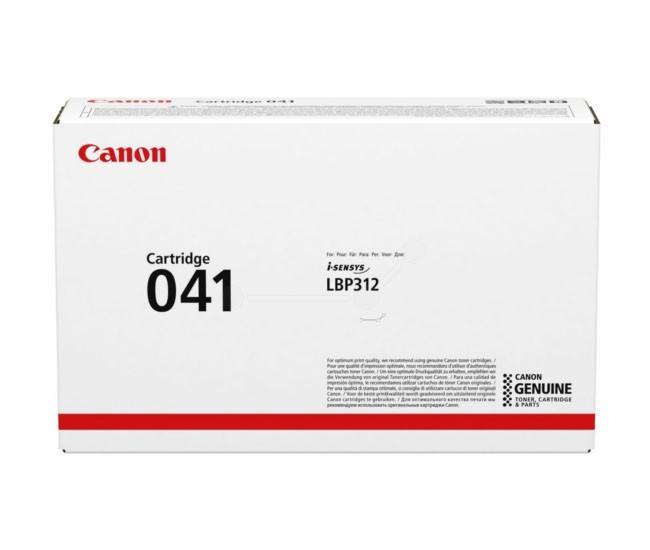 Canon 0452C002 Картридж 041 Лазерный черный
