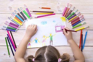 Творчество и рисование