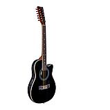 Электро-акустическая 12-струнная гитара Adagio (Avation), фото 3