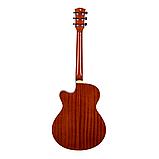 Акустическая гитара Adagio MDF-4032, фото 3