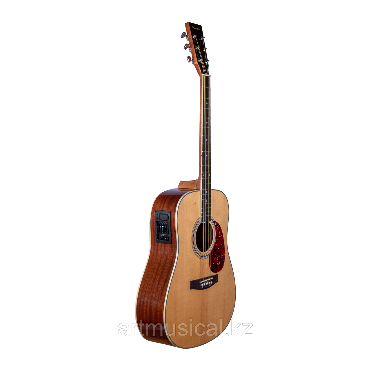 Электро-акустическая гитара Agnetha AAG-E150