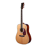 Электро-акустическая гитара Agnetha AAG-E150, фото 2