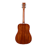 Электро-акустическая гитара Agnetha AAG-E150, фото 4