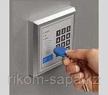 Cистема контроля доступа по карточкам