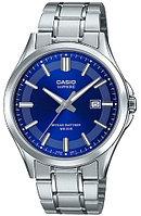 Наручные мужские часы Casio MTS-100D-2A