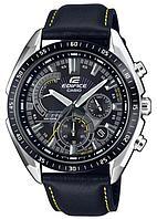 Наручные часы Casio Edifice EFR-570BL-1A, фото 1