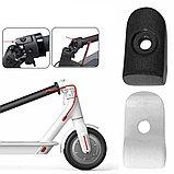 """""""ЖЕЛЕЗНЫЙ"""" Язычек для сложение рулевого узла на самокат Xiaomi m365/PRO mijia electric scooter, фото 2"""