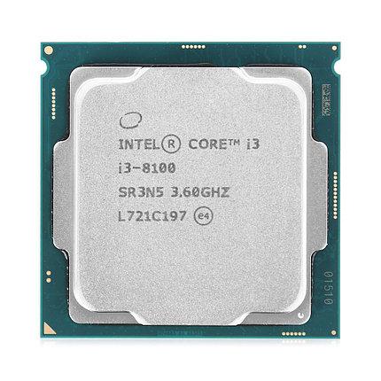 Процессор Intel i3, фото 2