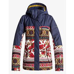 Roxy  куртка женская сноубордическая Jetty TB