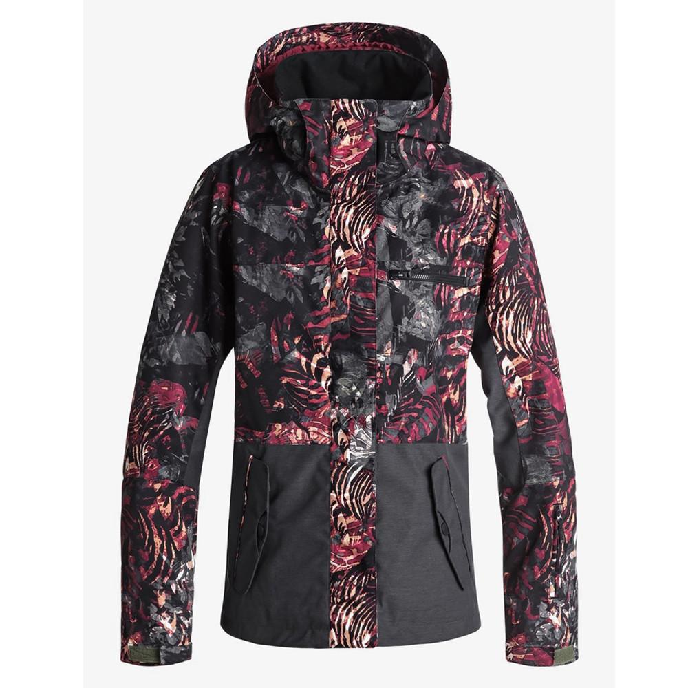 Roxy  куртка женская сноубордическая Jetty Block