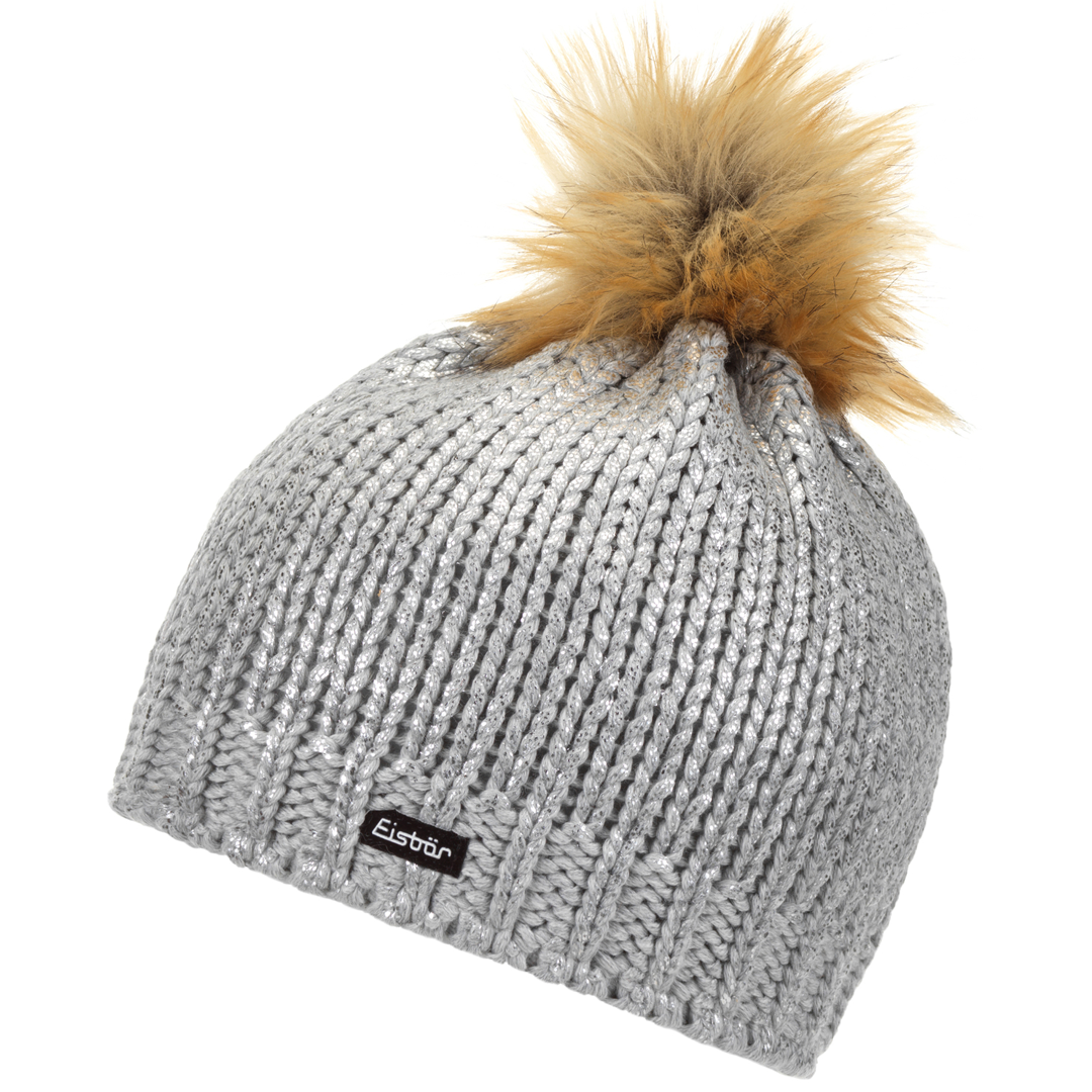 Eisbar  шапка Folina Lux