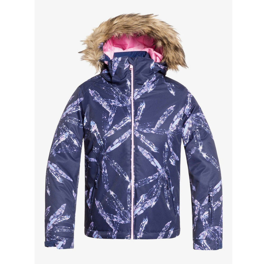 Roxy  куртка сноубордическая подростковая Jet Ski Girl