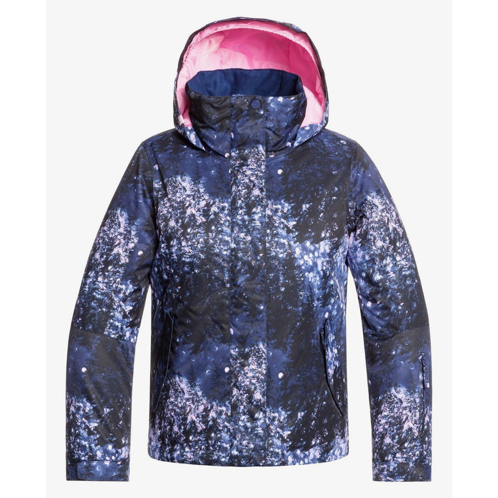 Roxy  куртка сноубордическая детская Jetty Girl Jk  G Snjt