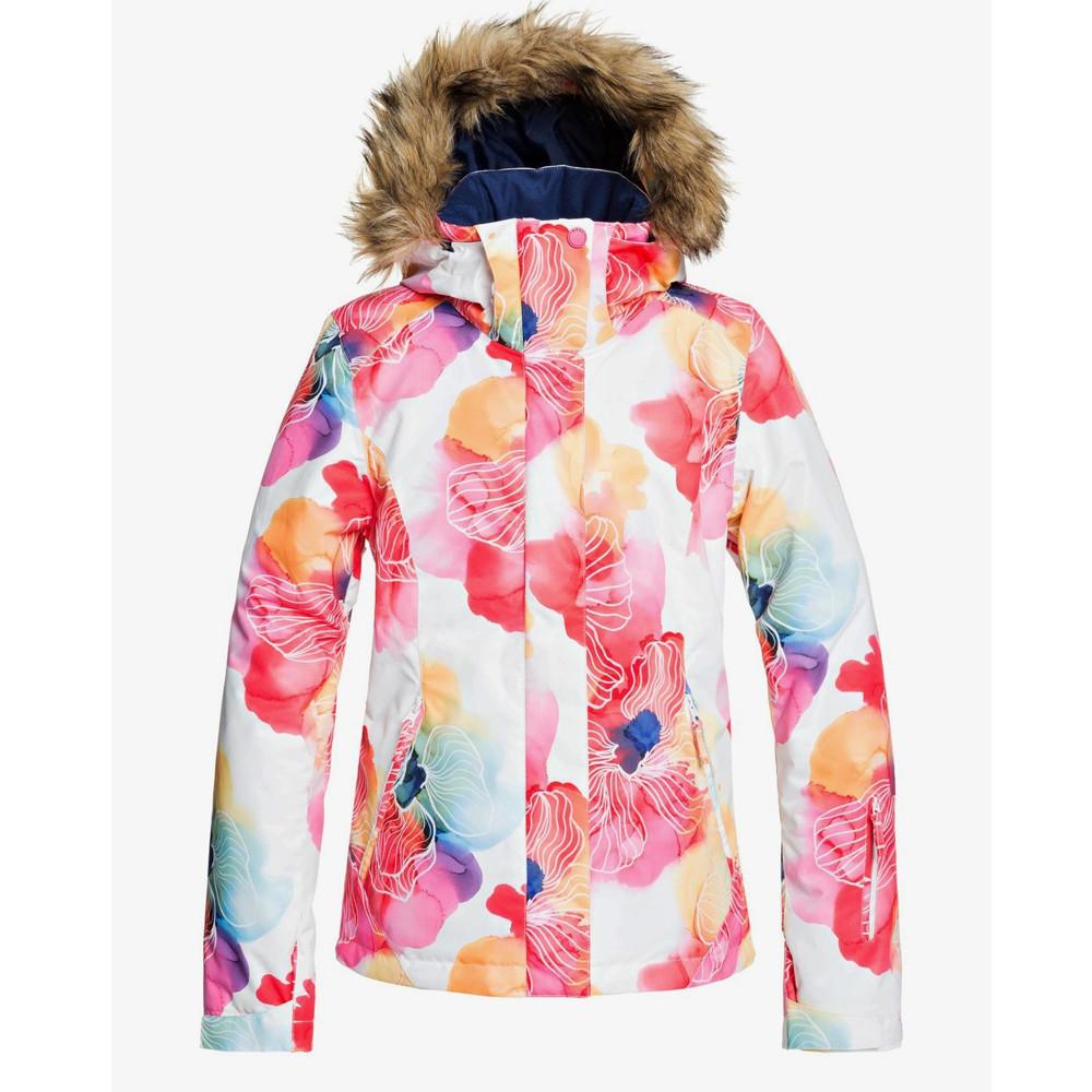 Roxy  куртка сноубордическая женская Jet ski jk j snjt