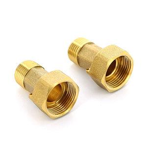 Комплектующие для счётчиков водо- газо- и теплообеспечения (бытовые)