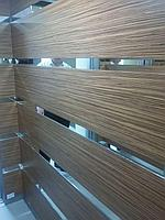 Декоративные панели HPL Fundermax