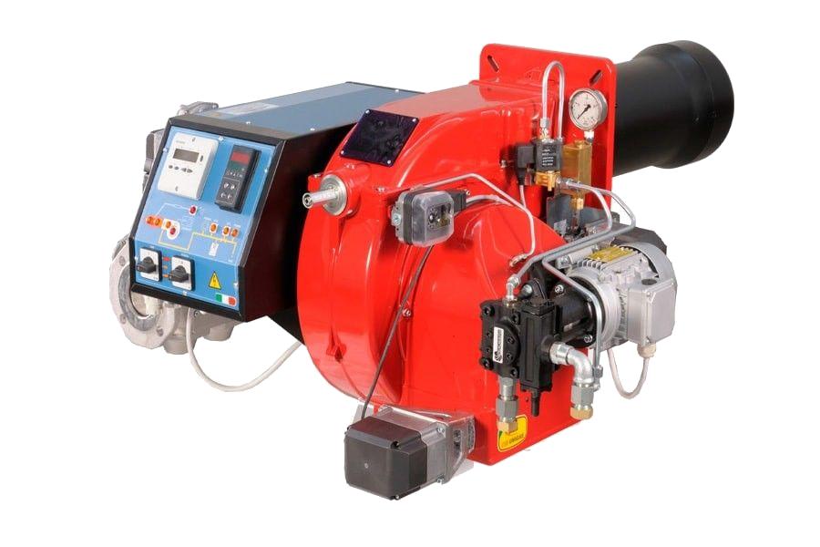 Газовая горелка CIB Unigas Tecnopress P73M