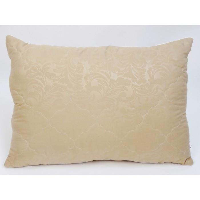 Подушка, размер 40 × 60 см, мирофибра
