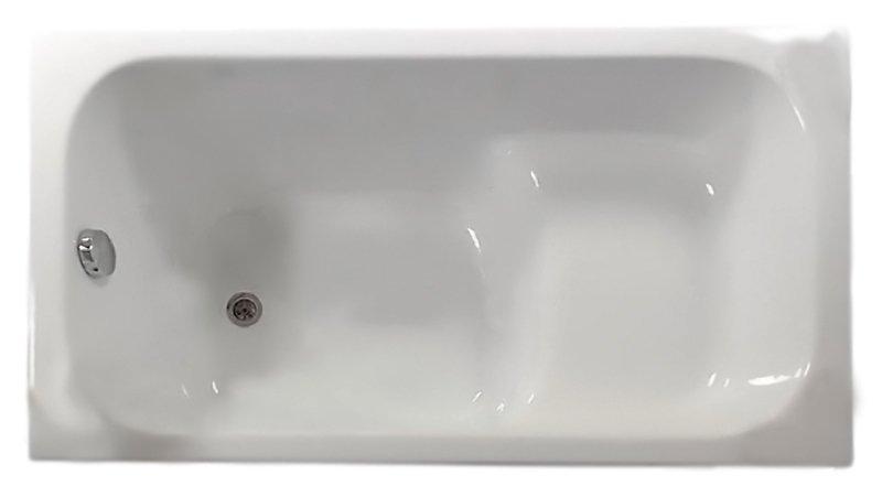 Ванна акриловая Тритон Арго 1200х700