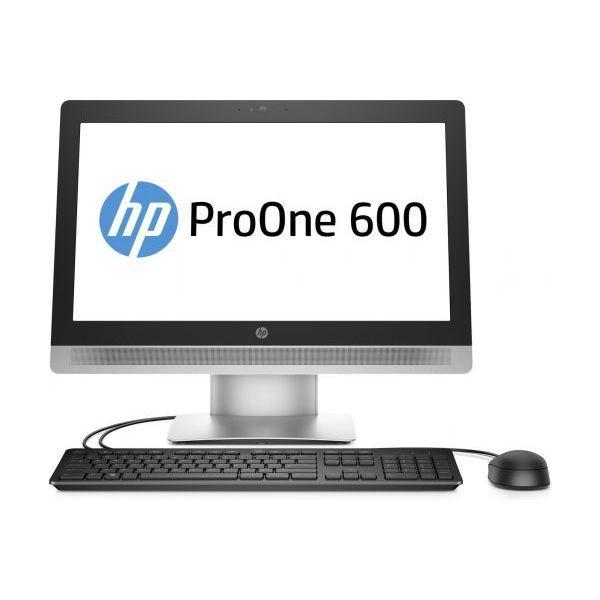 Моноблок HP ProOne 600 G3 Intel Core i5 4 ядра 4 Гб HDD 500 Гб Windows 10 Pro Y4R85AV/TC1