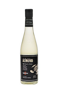 """Сироп Barline """"Almond"""" Миндаль, 0,375 литра"""