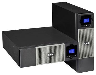 Источник бесперебойного питания Eaton 5PX3000iRT3U 3000VA/2700W