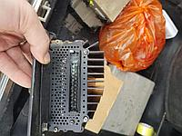 Усилитель акустической системы Audi A8 S8 4D 4D0035225C в Алматы
